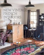 om pom books new vintage french interiors
