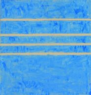om pom agnes martin Agnes-Martin-homage to Greece-1958
