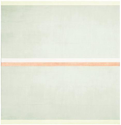 om pom agnes-martin-gratitude-2001