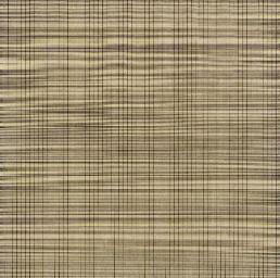om pom agnes martin untitled 1960 $457,000