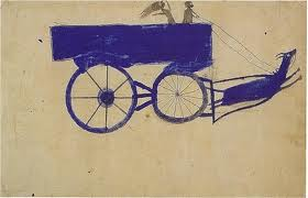 om pom bill traylor cart