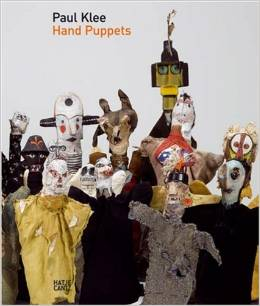 om pom paul klee puppet book