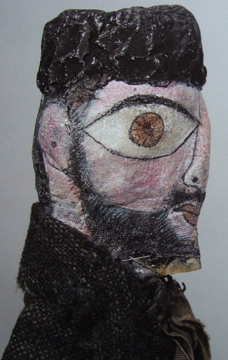 paul klee puppets 13