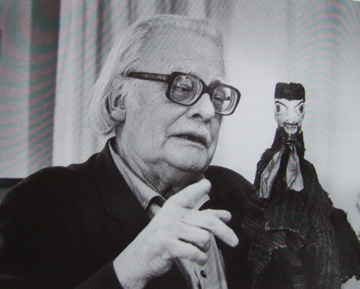 paul klee puppets 16