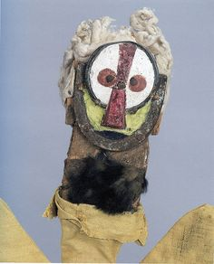 paul klee puppets 18