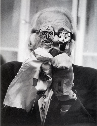 paul klee puppets 19