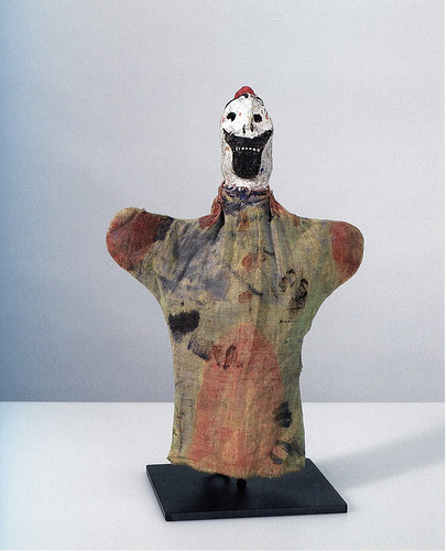 paul klee puppets 7