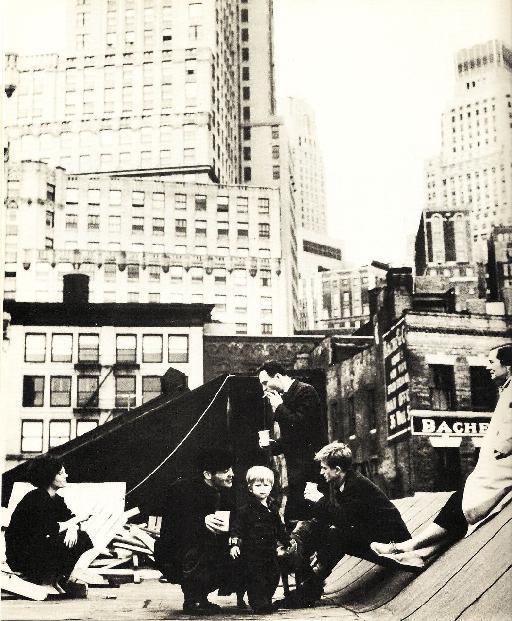 agnes roof 1