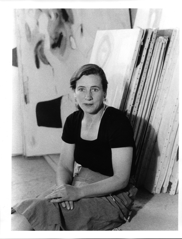 agnes studio 1953