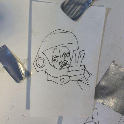 om pom matt sesow sketches 1
