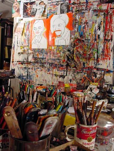 matt studio 1