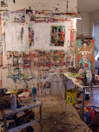 matt studio 2