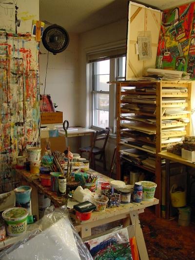 matt studio 3