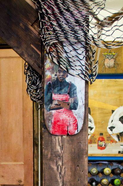 om pom masai new 2